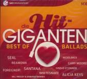 DIE HIT GIGANTEN-BEST Of Ballads - supershop.sk
