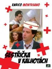 FILM  - DVD SESTŘIČKA V KA..