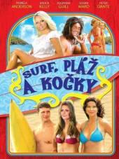 FILM  - DVP SURF, PLÁŽ A K..