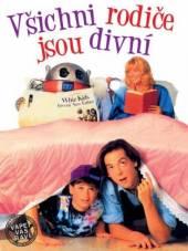 FILM  - DVD VŠICHNI RODIČE..
