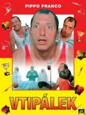 FILM  - DVD VTIPÁLEK (IL CASINISTA)