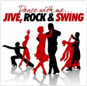 DANCE WITH ME - JIVE, ROCK AND - supershop.sk