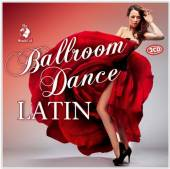 VARIOUS  - CD BALLROOM DANCE LATIN