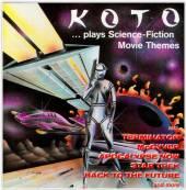 KOTO  - CD ...PLAYS SCIENCE-FICTION MOVIE