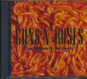 GUNS N' ROSES  - CD SPAGHETTI INCIDENT?