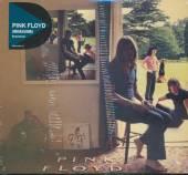 PINK FLOYD  - CD UMMAGUMMA (2011)