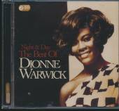 WARWICK DIONNE  - 2xCD NIGHT & DAY: THE BEST OF