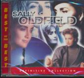 OLDFIELD SALLY  - CD DEFINITIVE COLLECTION