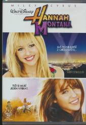 FILM  - DVD HANNAH MONTANA: FILM DVD