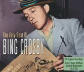 CROSBY BING  - 2xCD VERY BEST OF