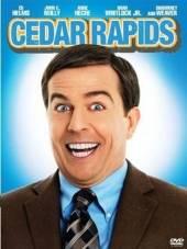 FILM  - DVD Cedar Rapids