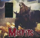 MISFITS  - CD DEVIL'S RAIN -DIGI-
