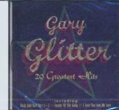 GLITTER GARY  - CD 20 GREATEST HITS