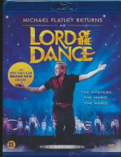 FLATLEY MICHAEL  - BRD LORD OF THE DANCE 2011 [BLURAY]