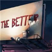 DJ SHADOW  - VINYL LESS YOU KNOW THE BETTER [VINYL]