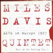 DAVIS MILES  - CD MILES DAVIS QUINT..
