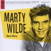 WILDE MARTY  - CD BAD BOY