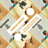 MINGUS CHARLES  - CD BLACK SAINT AND T..
