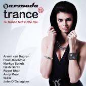 VARIOUS  - CD ARMADA TRANCE 13