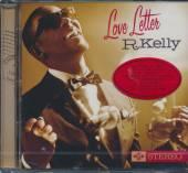 KELLY R.  - CD LOVE LETTER
