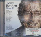 BENNETT TONY  - CD DUETS II