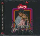 SOUNDTRACK  - CD GREASE II
