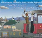 NOHAVICA / KOCKO / PUTZLACHER ..  - CD TESINSKE NIEBO / CIESZYNSKIE NEBE