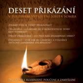 SOMR JOSEF  - CD DESET PRIKAZANI