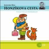 HONZIKOVA CESTA (BOHUMIL RIHA) - supershop.sk
