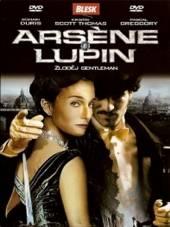 FILM  - DVP Arsen Lupin - zl..
