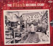 VARIOUS  - CD+DVD THE FLASH RECORDS STORY