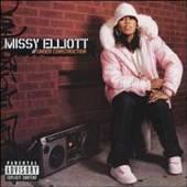 MISSY ELLIOTT  - CD UNDER CONSTRUCTION