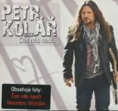 KOLAR PETR  - CD CAS NAS NAUCI