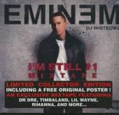 EMINEM  - CD MIXTAPE I'M STILL #1