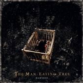 MAN-EATING TREE  - 2xCD+DVD HARVEST (+DVD)
