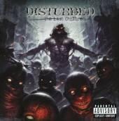 DISTURBED  - CD THE LOST CHILDREN