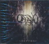 OCEANO  - CD DEPTHS