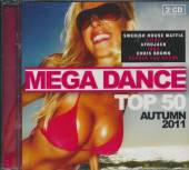 MEGA DANCE TOP 50 AUTUMN - suprshop.cz