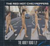 RED HOT CHILI PEPPERS  - CD ABBEY ROAD.
