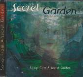 SONGS FROM A SECRET GARDEN - supershop.sk