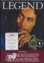 DVD Marley bob DVD Marley bob Legend