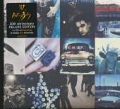 U2  - CD ACHTUNG BABY DLX