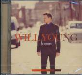WILL YOUNG  - CD ECHOES