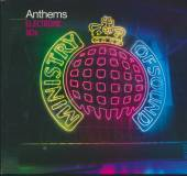 ANTHEMS ELECTRONIC 80S - supershop.sk