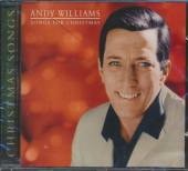 WILLIAMS ANDY  - CD THE MOST WONDERFUL TIME O