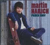 HARICH MARTIN  - CD PRIBEH SNOW