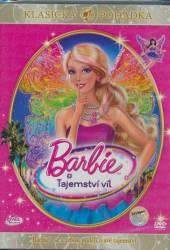 FILM  - DVD Barbie: Tajemstv..