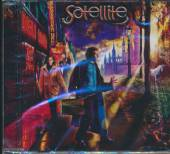 SATELLITE  - CD STREET BETWEEN SUNRISE