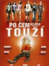 FILM  - DVP Po čem kluci touží (College) DVD
