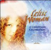 CELTIC WOMAN  - CD CHRISTMAS CELEBRATION
